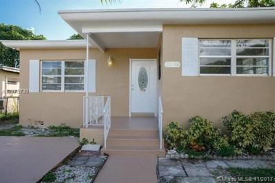 3098 NW 93rd St, Miami, FL 33147 - MLS#: A10375739