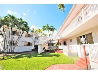 75 S Shore Dr UNIT 5A, Miami Beach, FL 33141 - MLS#: A10375750