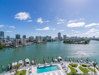 900 Bay Dr UNIT PH02, Miami Beach, FL 33141 - #: A10375753