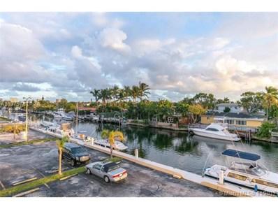 2020 NE 135th St UNIT 308, North Miami, FL 33181 - MLS#: A10375781
