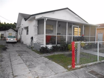1944 NW 4th St, Miami, FL 33125 - MLS#: A10375926