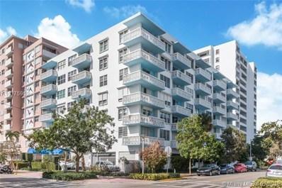 1776 James Ave UNIT 3G, Miami Beach, FL 33139 - MLS#: A10375952