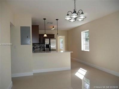 216 SW 22nd St, Fort Lauderdale, FL 33315 - MLS#: A10376066