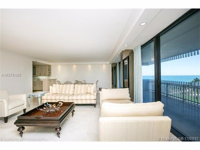 10205 Collins Ave UNIT 407, Bal Harbour, FL 33154 - MLS#: A10376105