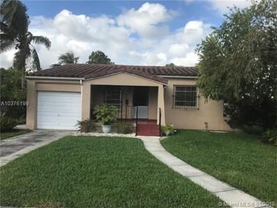 4351 SW 7th St, Miami, FL 33134 - MLS#: A10376199