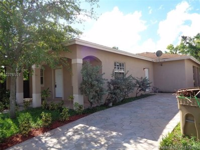 4203 SW 56th Ave, Davie, FL 33314 - MLS#: A10376501