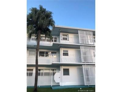 10141 E Bay Harbor Drive UNIT 4A, Bay Harbor Islands, FL 33154 - MLS#: A10376582