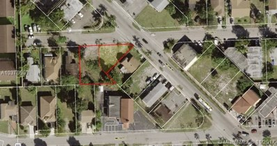 0 Nw 22 Rd, Fort Lauderdale, FL 33311 - MLS#: A10376593