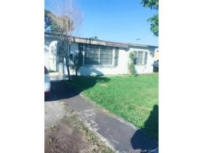 9321 SW 38th St, Miami, FL 33165 - MLS#: A10376617