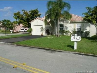 1771 SW 120th Ter, Miramar, FL 33025 - MLS#: A10376646