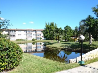 3506 NW 49th Ave UNIT 610, Lauderdale Lakes, FL 33319 - MLS#: A10376691