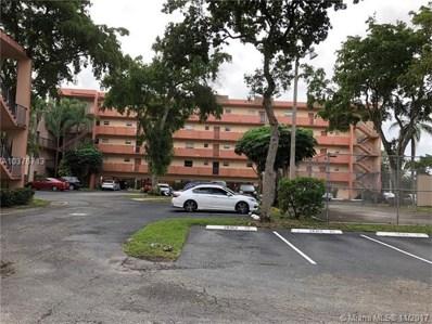 7561 NW 16th St UNIT 2108, Plantation, FL 33313 - MLS#: A10376713