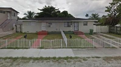 2242 NW 38th St, Miami, FL 33142 - MLS#: A10377023