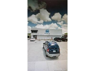 3491 NW 79th St, Miami, FL 33147 - MLS#: A10377033