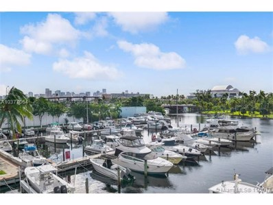 1720 NW N River Dr UNIT 406, Miami, FL 33125 - MLS#: A10377064