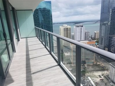 1300 S Miami Ave UNIT 2006, Miami, FL 33131 - MLS#: A10377073