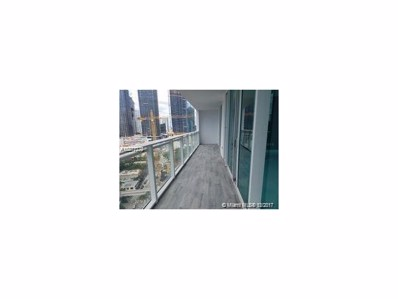 1080 Brickell Ave UNIT 1801, Miami, FL 33131 - MLS#: A10377079
