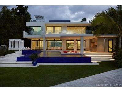 5004 N Bay Rd, Miami Beach, FL 33140 - #: A10377087