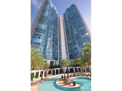 333 E Las Olas Way UNIT 1606, Fort Lauderdale, FL 33301 - MLS#: A10377100