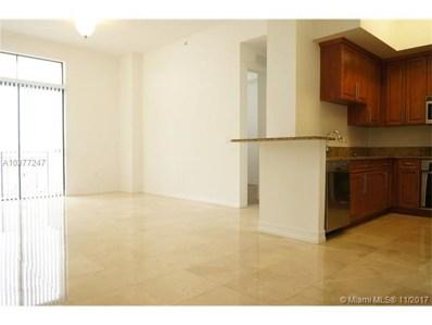 1805 Ponce De Leon Blvd UNIT 513, Coral Gables, FL 33134 - MLS#: A10377247