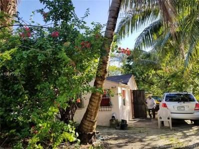 8269 NW 1st Pl, Miami, FL 33150 - MLS#: A10377275