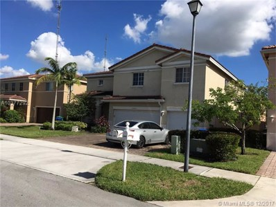 20413 NW 8th Ave, Miami Gardens, FL 33169 - MLS#: A10377292