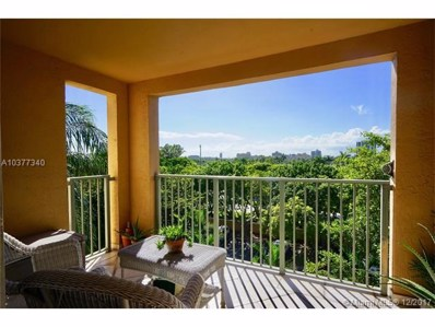 19801 E Country Club Dr UNIT 4\/501, Aventura, FL 33180 - MLS#: A10377340