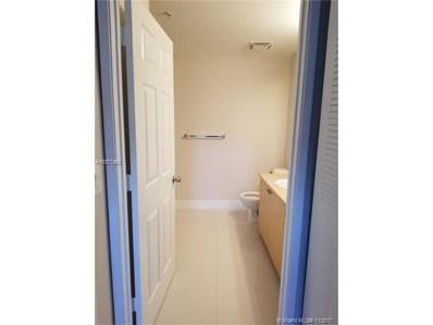1900 Van Buren St UNIT 505B, Hollywood, FL 33020 - #: A10377463