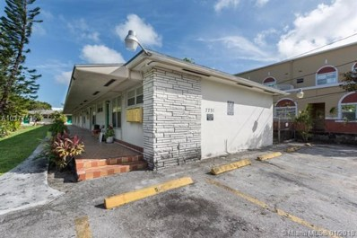 7731 NW 2nd Ave, Miami, FL 33150 - MLS#: A10377535
