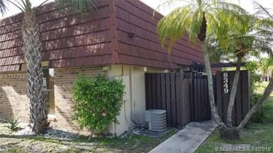 8349 Boca Rio Dr, Boca Raton, FL 33433 - MLS#: A10377536