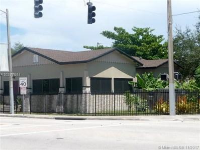 4605 N Miami Ave, Miami, FL 33127 - MLS#: A10377584