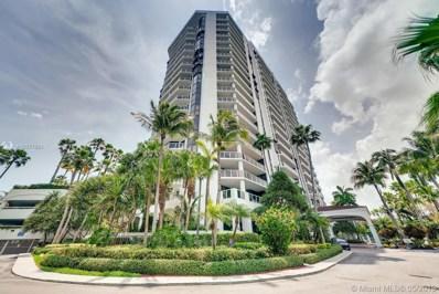 3600 Yacht Club Dr UNIT 902, Aventura, FL 33180 - MLS#: A10377681