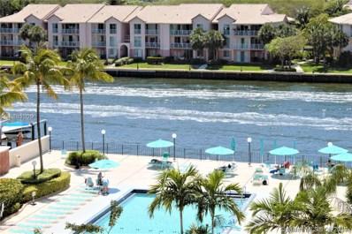 3800 S Ocean Dr UNIT 511, Hollywood, FL 33019 - MLS#: A10377707