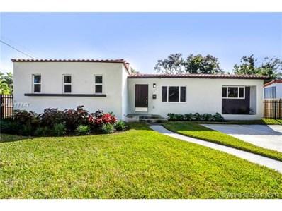 186 NE 106th St, Miami Shores, FL 33138 - MLS#: A10377747