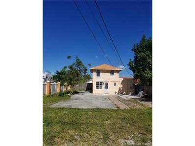 1751 NW 1st St, Miami, FL 33125 - MLS#: A10377756