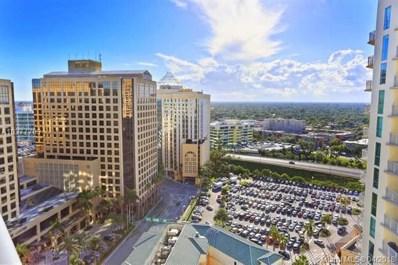 9055 SW 73rd Ct UNIT 1808, Miami, FL 33156 - MLS#: A10377763