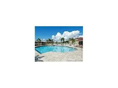 8600 SW 212th St UNIT 111, Cutler Bay, FL 33189 - MLS#: A10377918