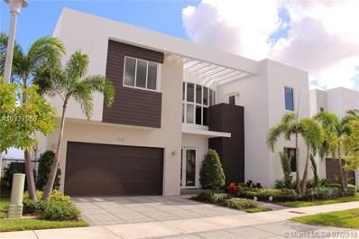 7605 NW 100th Ave, Miami, FL 33178 - MLS#: A10377960