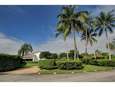 3530 N 45th Ave, Hollywood, FL 33021 - MLS#: A10378015