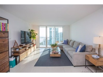 1155 Brickell Bay Dr UNIT 2509, Miami, FL 33131 - MLS#: A10378037