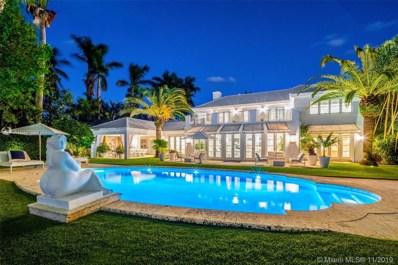 5050 N Bay Rd, Miami Beach, FL 33140 - #: A10378053