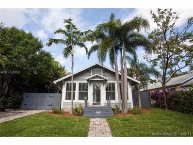 633 SW 6th Ave, Fort Lauderdale, FL 33315 - MLS#: A10378060