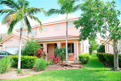20487 NW 12th Ave, Miami Gardens, FL 33169 - MLS#: A10378066