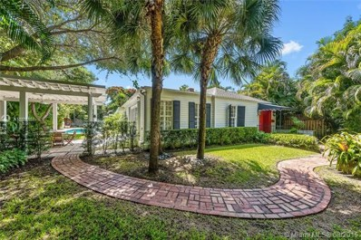 4255 Lennox Dr, Miami, FL 33133 - #: A10378151