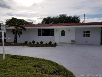 7720 Taft St, Pembroke Pines, FL 33024 - MLS#: A10378160