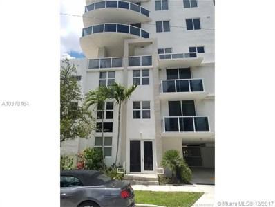 601 NE 23rd St UNIT TH2, Miami, FL 33137 - MLS#: A10378164