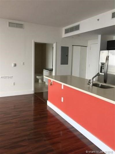 90 SW 3rd St UNIT 3708, Miami, FL 33130 - MLS#: A10378167