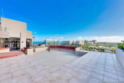 151 Crandon Blvd UNIT PH1123, Key Biscayne, FL 33149 - MLS#: A10378194