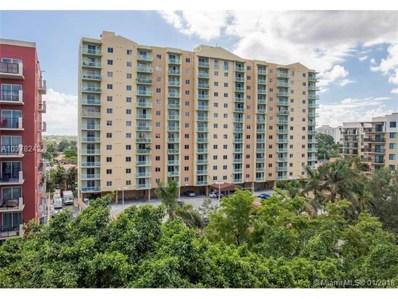 3500 Coral Way UNIT PH04, Miami, FL 33145 - MLS#: A10378242