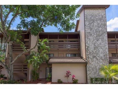 120 SW 96th Ter UNIT 201, Plantation, FL 33324 - MLS#: A10378289